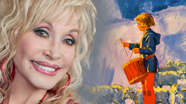 Dolly parton Songs | Dolly Parton - Little Drummer Boy (VIDEO) | Country Music Videos