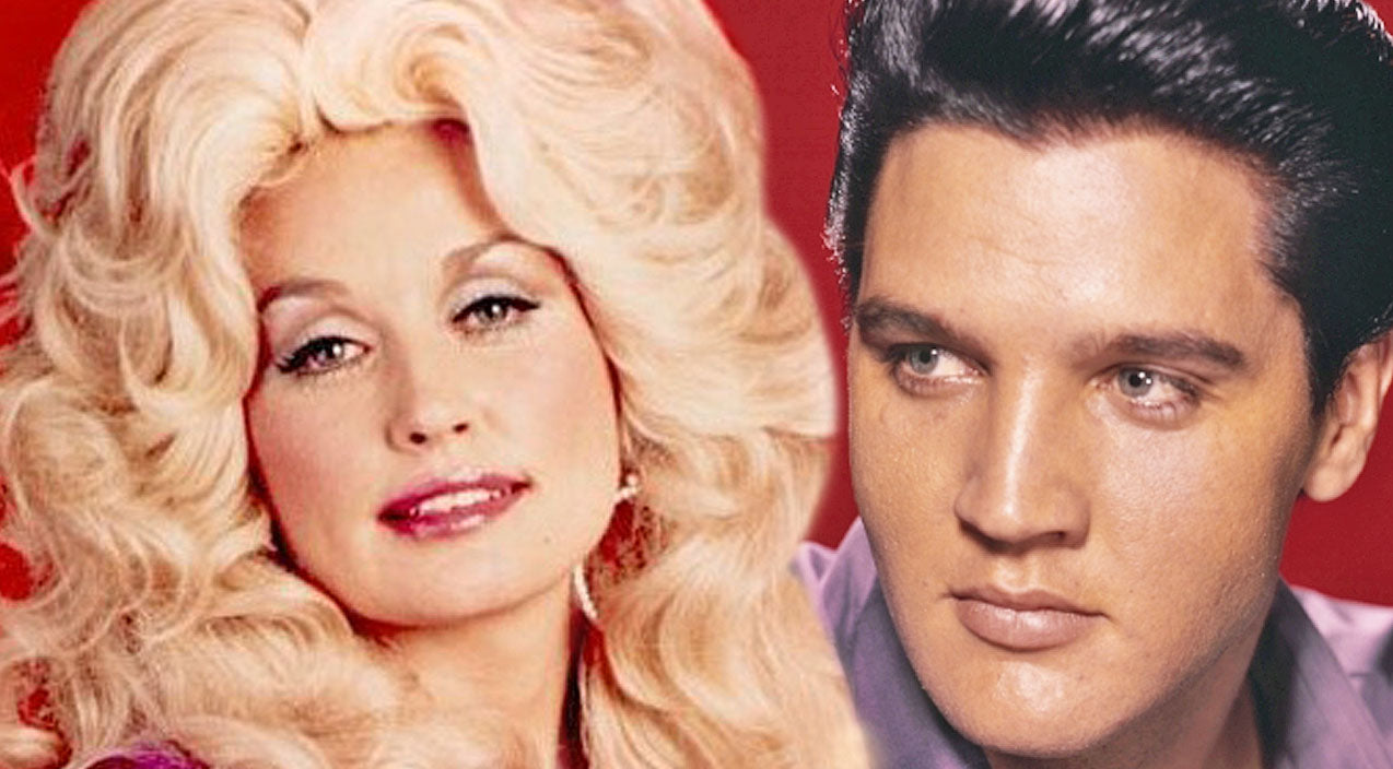 Whitney houston Songs | You HAVE To Hear Why Dolly Parton Turned Down Elvis! | Country Music Videos