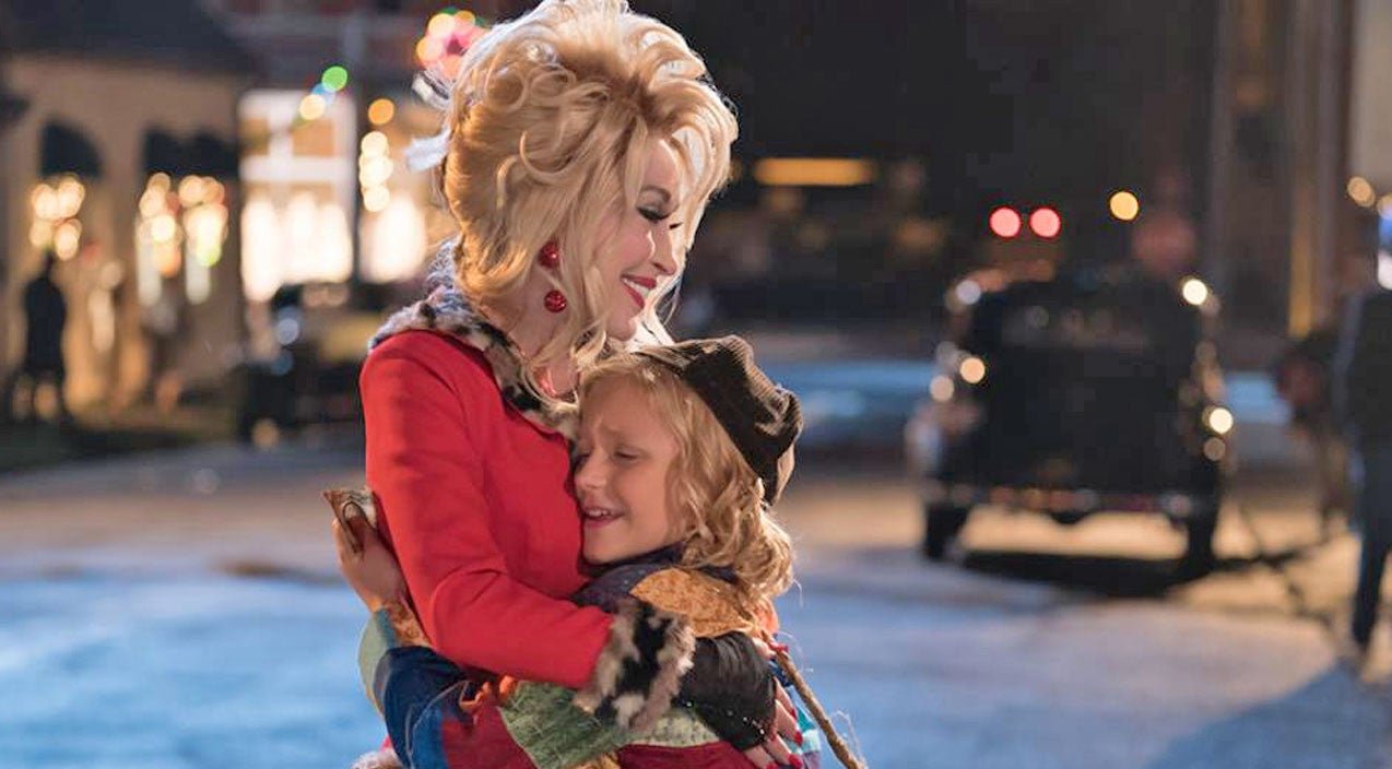 Dolly parton Songs | Dolly Parton's Christmas Of Many Colors Scores Surprise Emmy Nomination | Country Music Videos