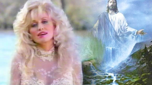 Dolly parton Songs | Dolly Parton - Shall We Gather At The River? (WATCH) | Country Music Videos