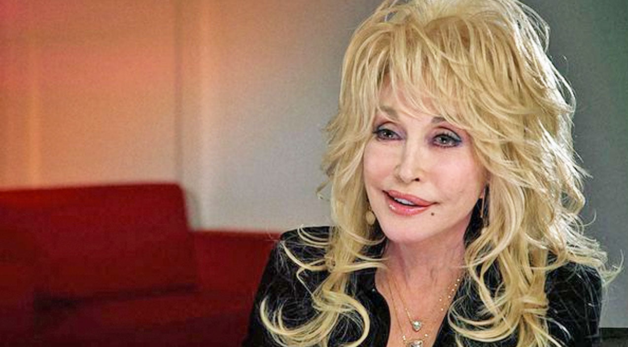 Dolly parton Songs   Dolly Parton Opens Up About How She's Helped Her Gay Family Members Come Out   Country Music Videos