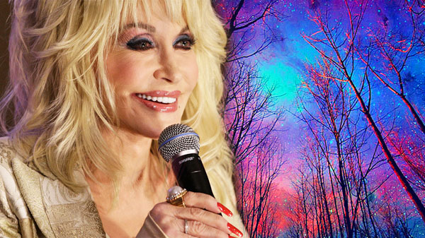 Dolly parton Songs | Dolly Parton - God's Coloring Book (LIVE) (VIDEO) | Country Music Videos