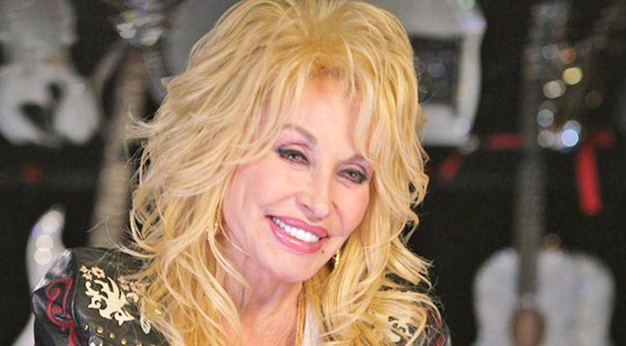 Dolly parton Songs | Dolly Parton Shares Lengths She Took To Prepare Husband For Vow Renewal | Country Music Videos