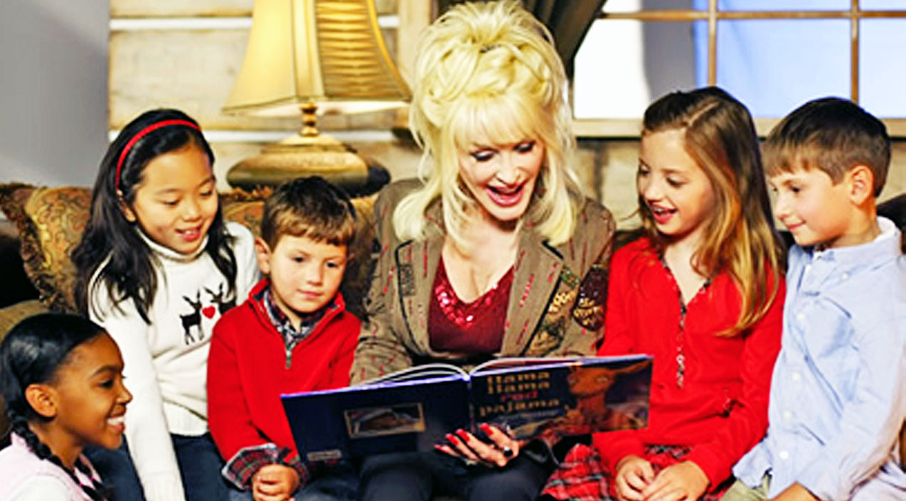 Dolly parton Songs | Dolly Parton Shares BIG News Concerning Her Children's Charity | Country Music Videos