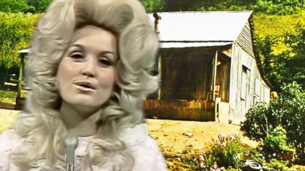 Dolly parton Songs | Dolly Parton - My Tennessee Mountain Home (LIVE) (VIDEO) | Country Music Videos