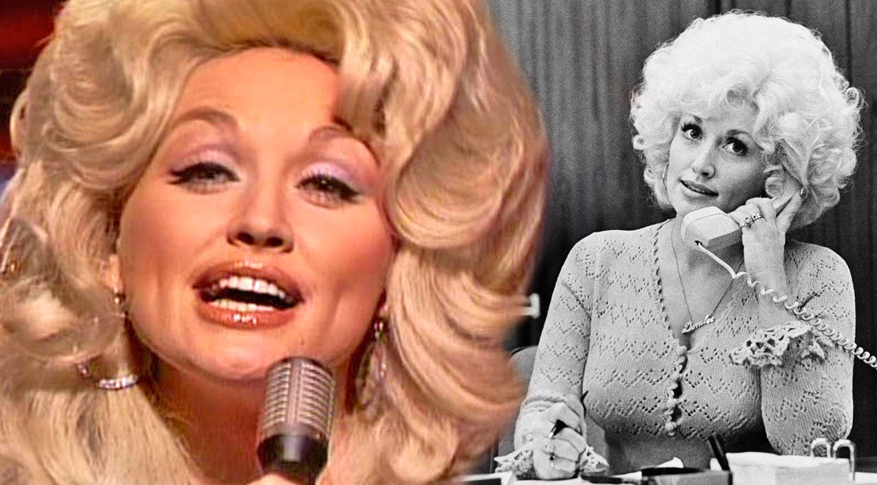 Dolly parton Songs | Dolly Parton Performs '9 to 5' at the 1981 Academy Awards (WATCH) | Country Music Videos