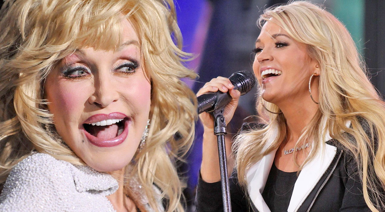 Dolly parton Songs | Carrie Underwood's Awesome Mash-Up Of 'Jolene' And 'Before He Cheats' (VIDEO) | Country Music Videos
