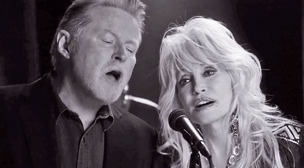 Don henley Songs | Dolly Parton And Eagles Frontman Break Hearts With Passionate Ballad | Country Music Videos