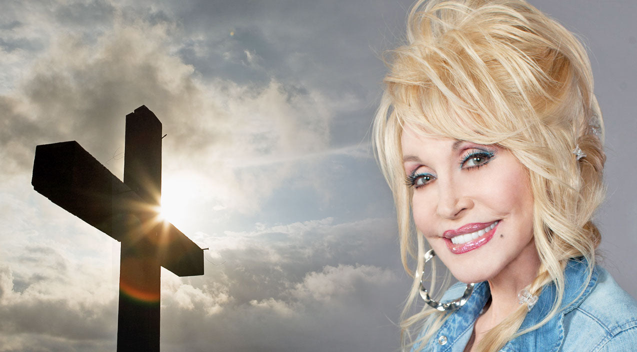 Dolly parton Songs | Dolly Parton - Jesus and Gravity (WATCH) | Country Music Videos