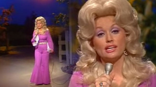 Dolly Parton - Jolene (VIDEO) | Country Music Videos