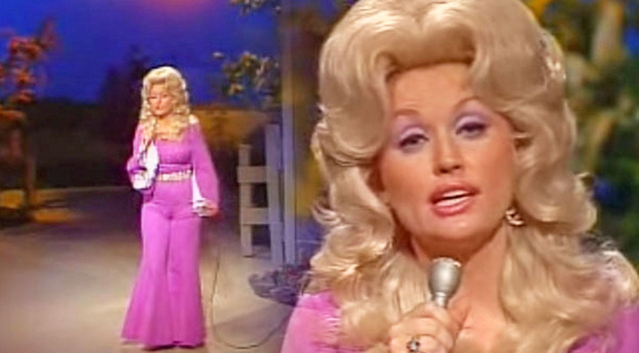 Dolly parton Songs | Dolly Parton Dazzles The Crowd With Her Timeless Classic 'Jolene' | Country Music Videos