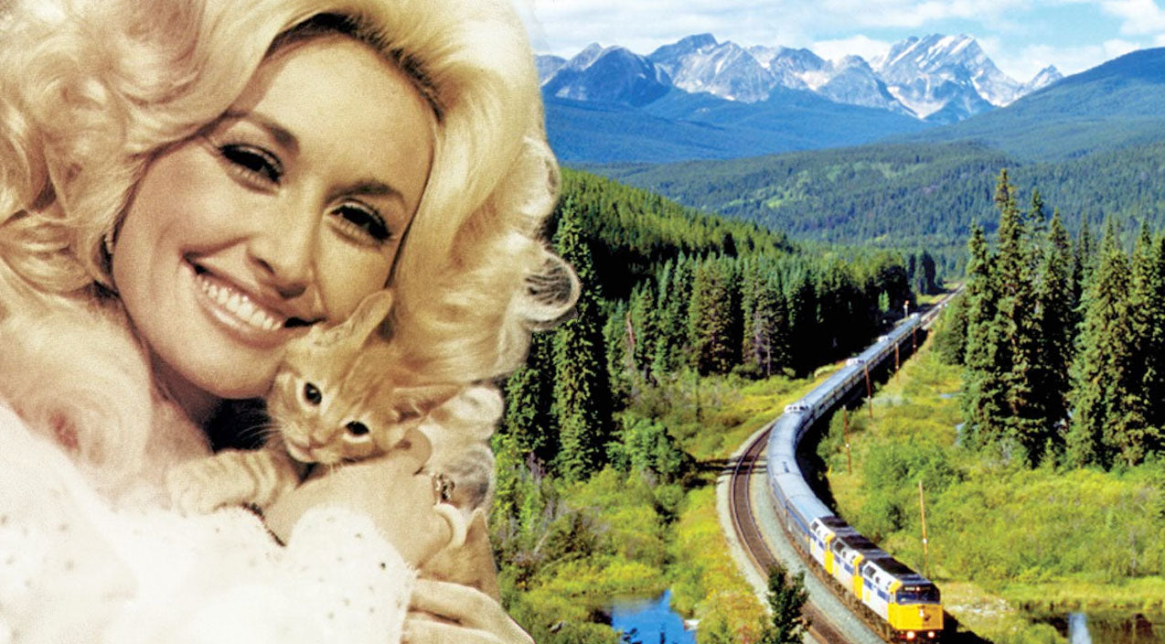 Dolly parton Songs | Dolly Parton - Peace Train (WATCH) | Country Music Videos