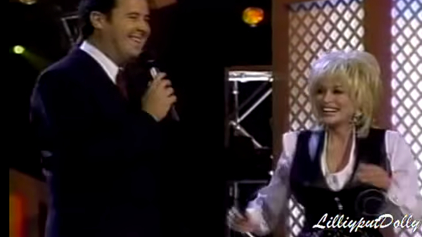 Dolly parton Songs | Dolly Parton & Vince Gill - Hey Good Lookin' (@ The 75th Grand Ole Opry) (WATCH) | Country Music Videos