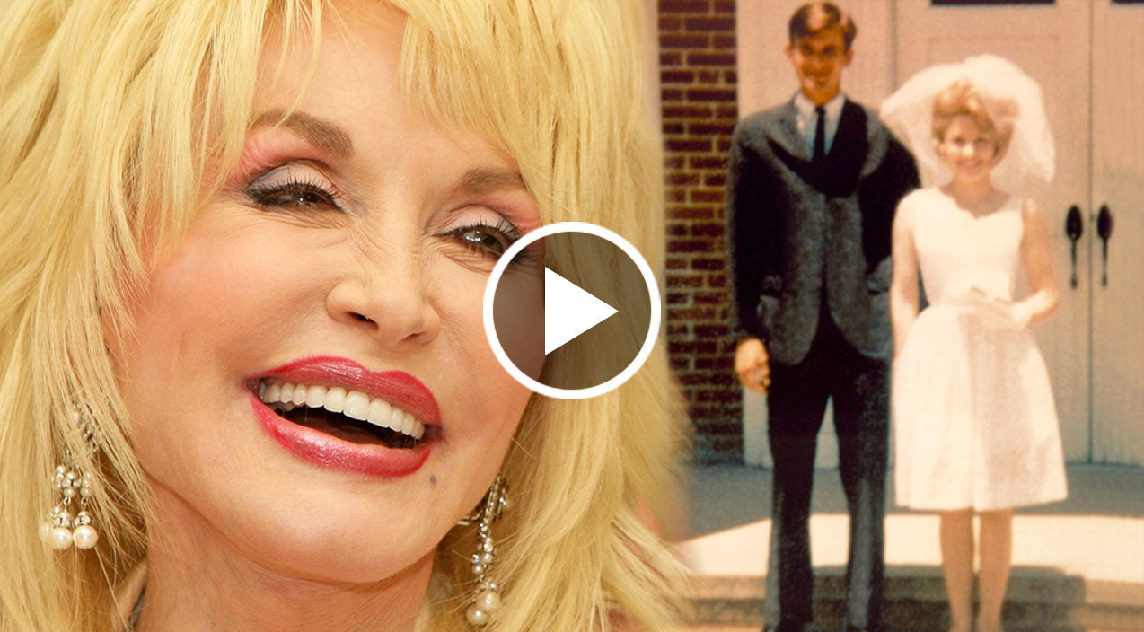 Dolly parton 39 s touching song about her husband will melt for What does dolly parton s husband do for a living