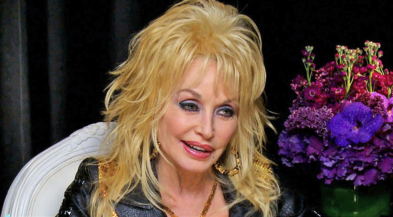 Dolly parton Songs | Dolly Parton Reveals What 'Horrifies' Her About The Music Industry | Country Music Videos