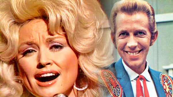 Porter wagoner Songs | Dolly Parton and Porter Wagoner - We'll Get Ahead Someday (LIVE) (WATCH) | Country Music Videos