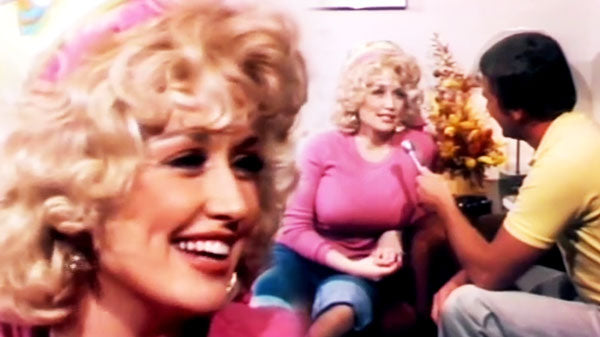 Dolly parton Songs | Dolly Parton Interviewed by Huell Howser (Rare) (VIDEO) | Country Music Videos