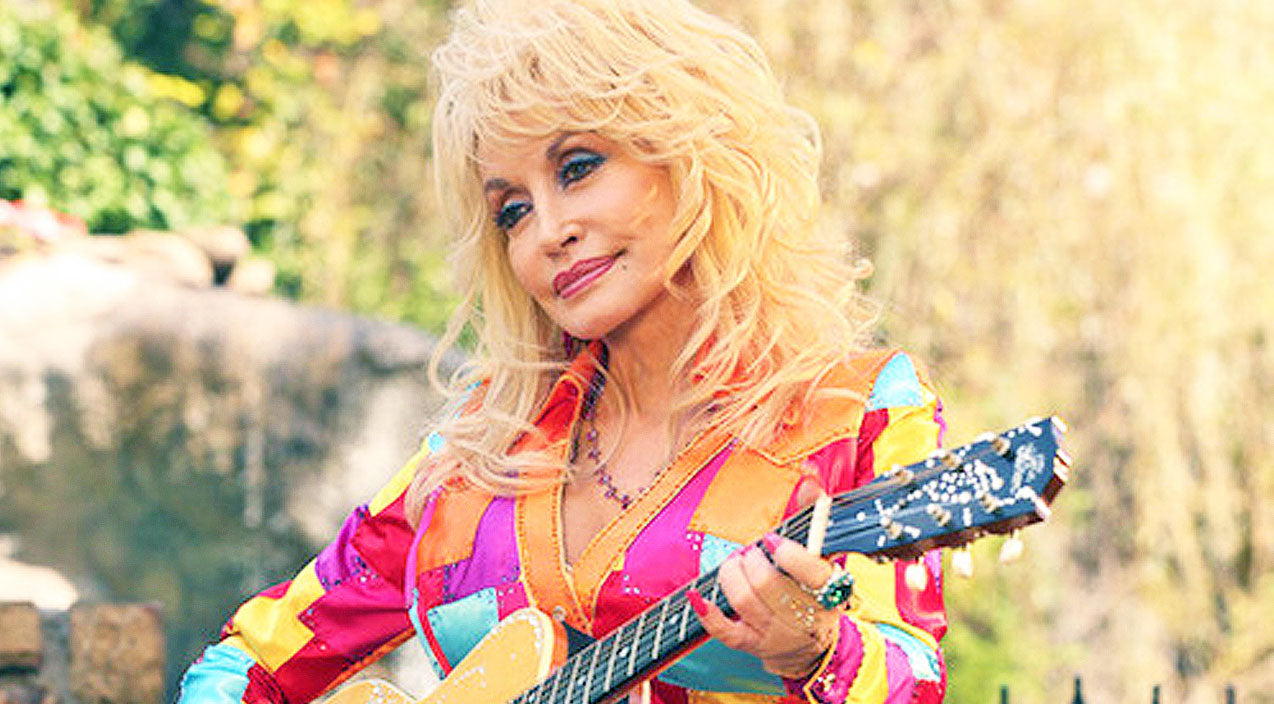 Dolly parton Songs | NBC To Re-Air Dolly Parton's 'Coat Of Many Colors' | Country Music Videos
