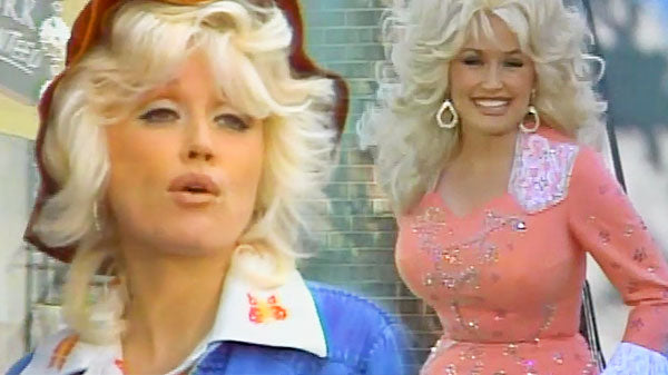 Dolly parton Songs | Dolly Parton Covers Glen Campbell's