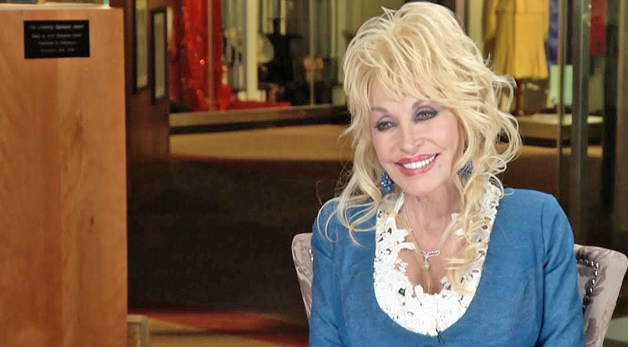 Dolly parton Songs | Dolly Parton Reveals Date For 'Coat Of Many Colors' Sequel | Country Music Videos