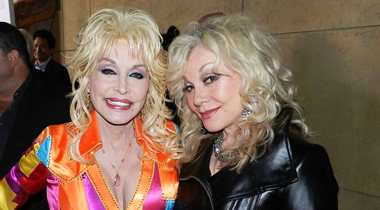 Stella Parton Dishes New Details On Dolly 39 S Very Private