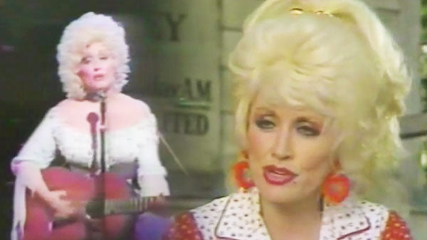 Dolly parton Songs | The Story Of Little Miss Dolly Parton (Must-See!) | Country Music Videos