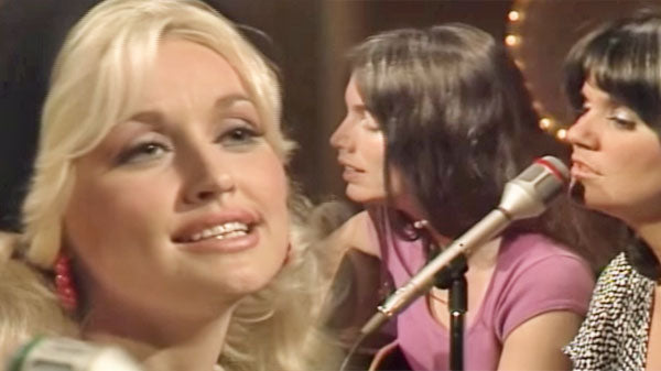Linda ronstadt Songs | Dolly Parton, Linda Ronstadt and Emmylou Harris - The Sweetest Gift (WATCH) | Country Music Videos