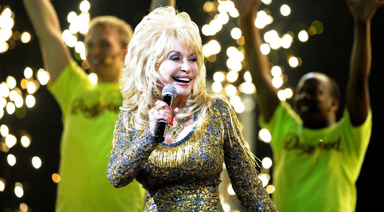 Dolly parton Songs | Dolly Parton's Telethon Successfully Raises Massive Total For Wildfire Victims | Country Music Videos