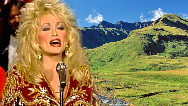 Dolly parton Songs | Dolly Parton - Go Tell It On The Mountain (LIVE on Johnny Carson's Tonight Show) (WATCH) | Country Music Videos