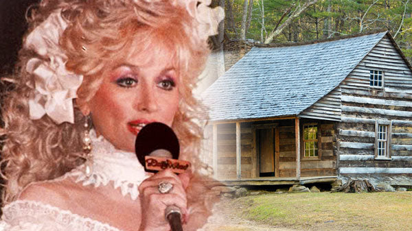 Dolly parton Songs | Dolly Parton - My Tennessee Mountain Home (Live, 1987) (VIDEO) | Country Music Videos