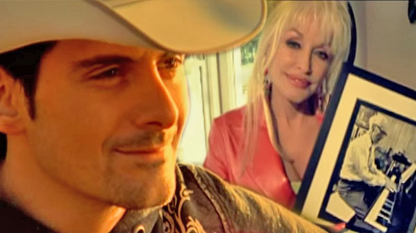 Dolly parton Songs | Brad Paisley - When I Get Where I'm Going (ft. Dolly Parton) (VIDEO) | Country Music Videos