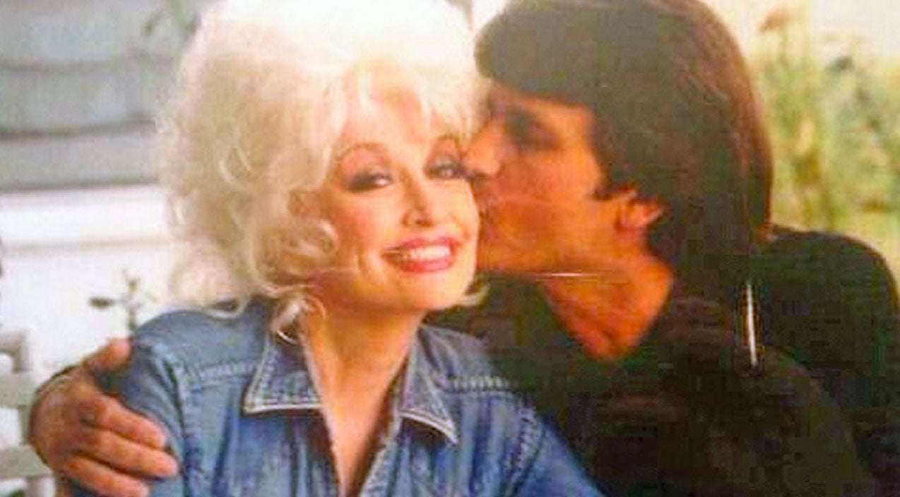 7 Things You Need To Know About Dolly Parton's Very Private Husband, Carl Dean (2/7) | Country Music Videos