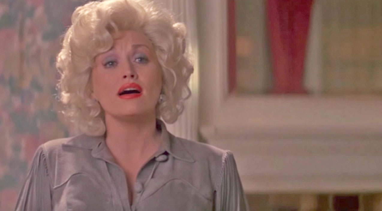 Porter wagoner Songs | Dolly Parton Bids An Emotional Farewell To The Love Of Her Life In Iconic Scene | Country Music Videos