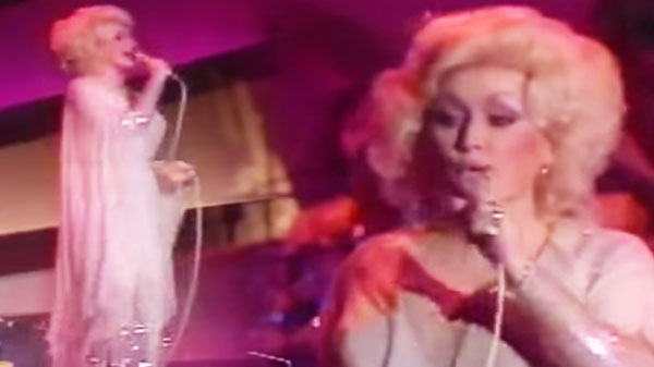 Dolly parton Songs | Dolly Parton - Baby I'm Burnin' (Live Midnight Special) (VIDEO) | Country Music Videos
