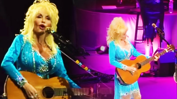 Dolly parton Songs | Dolly Parton - Backwoods Barbie (VIDEO) | Country Music Videos