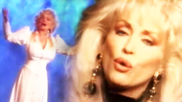 Dolly parton Songs | Dolly Parton - Light Of A Clear Blue Morning | Country Music Videos