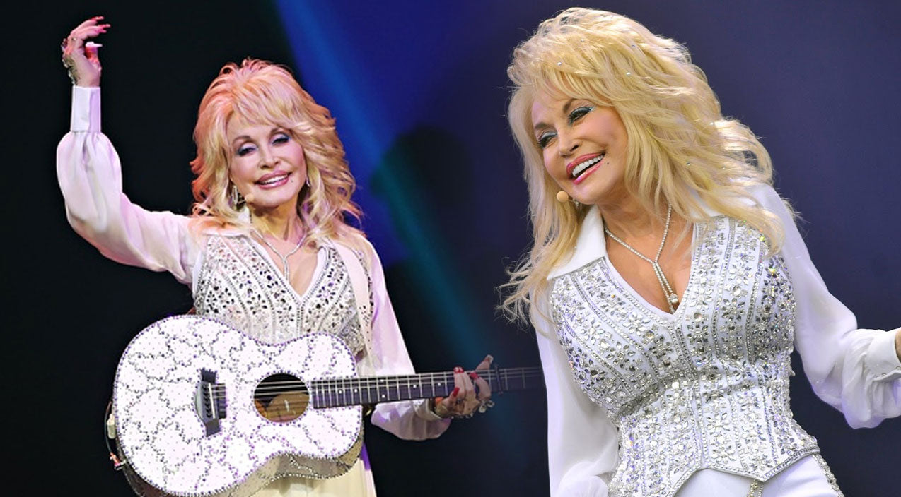 Dolly parton Songs | Dolly Parton Will Perform Charity Concert For The Dustin Wells Foundation (WATCH) | Country Music Videos