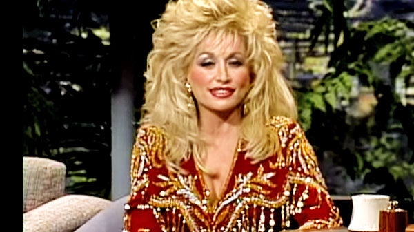 Dolly parton Songs | Dolly Parton's Childhood: Few Christmas Toys, Lots of Love (Johnny Carson) (VIDEO) | Country Music Videos