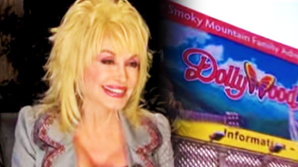 Dolly parton Songs | Dolly Parton - Inside Look at Dollywood | Country Music Videos