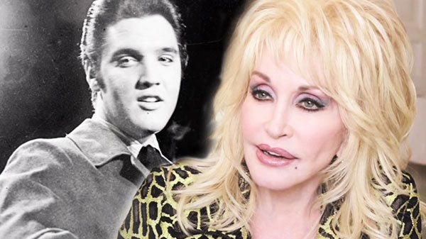 Dolly parton Songs | Dolly Parton on Turning Down Elvis, Surviving Showbiz, and Her Legacy | Country Music Videos