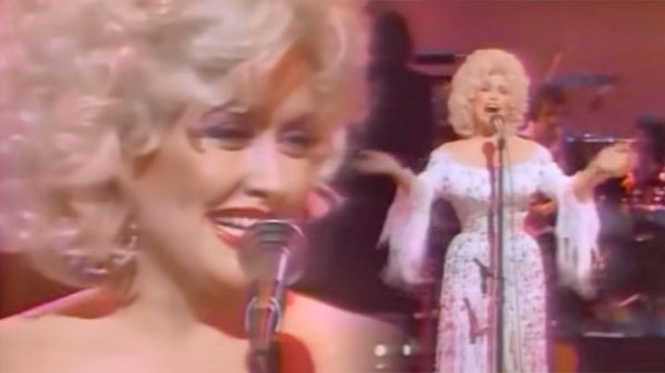Dolly parton Songs | Dolly Parton Gospel Medley (Live in London) (VIDEO) | Country Music Videos