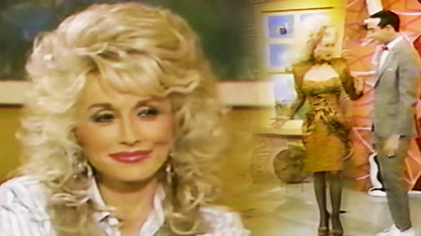 Dolly parton Songs | Dolly Parton - Good Morning America Interview | Country Music Videos