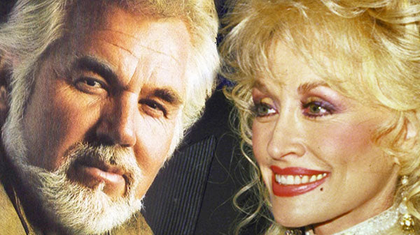 Dolly parton Songs | Dolly Parton & Kenny Rogers - Real Love (WATCH) | Country Music Videos