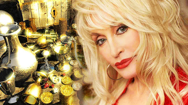Dolly parton Songs | Dolly Parton - Silver and Gold (WATCH) | Country Music Videos