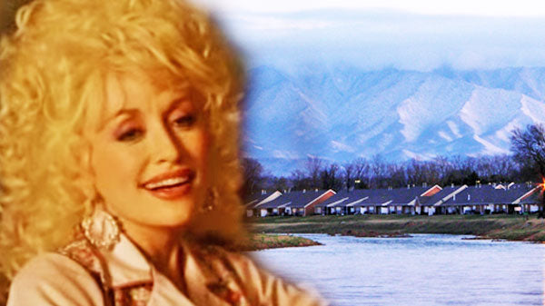 Dolly parton Songs | Dolly Parton - Smoky Mountain Christmas (VIDEO) | Country Music Videos