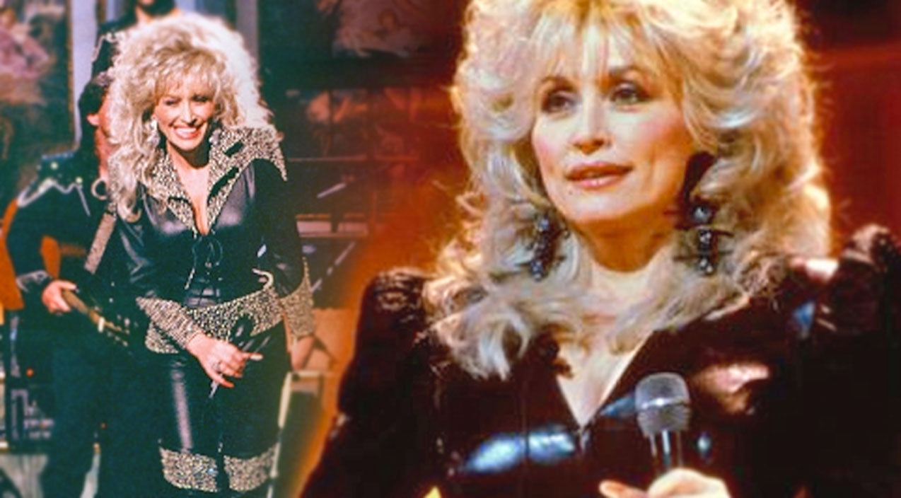 Dolly parton Songs | Dolly Parton 'Busts' Out For SNL Debut (Funny!) (VIDEO) | Country Music Videos