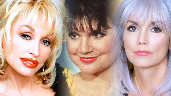 Linda ronstadt Songs | Dolly Parton, Linda Ronstadt, Emmylou Harris - After The Gold Rush (Official Music Video) | Country Music Videos