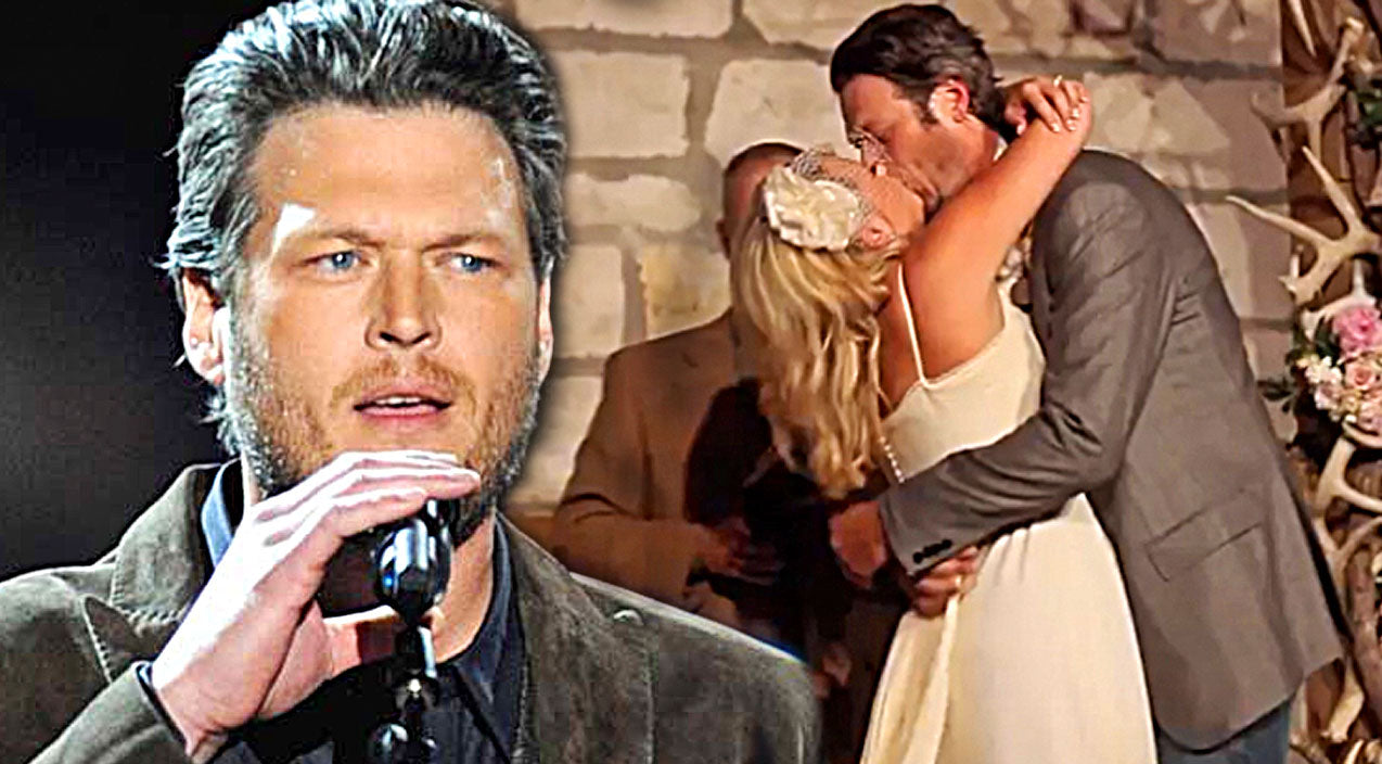 Blake shelton Songs | Blake Shelton - Don't Make Me (VIDEO) | Country Music Videos