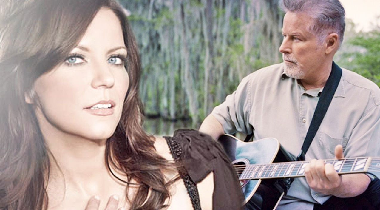 Martina mcbride Songs | Don Henley And Martina Are Rekindling