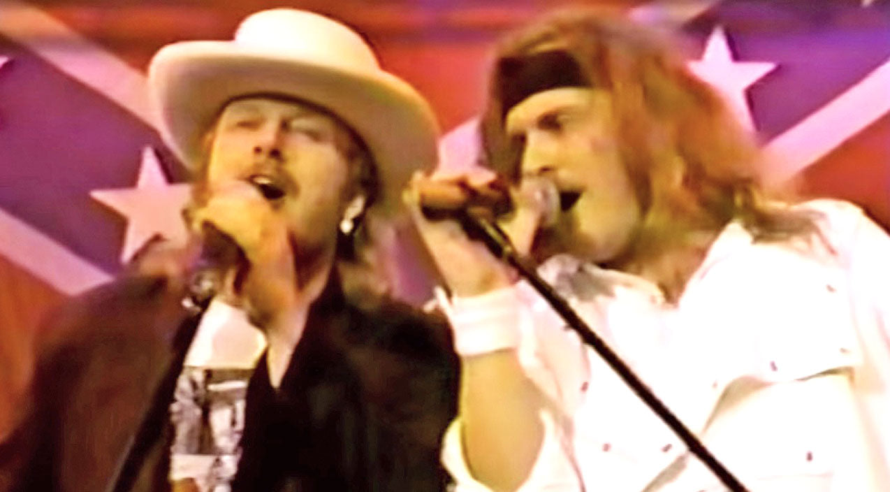 Lynyrd skynyrd Songs | SURPRISE! Donnie Van Zant Joins Skynyrd For Unexpected Performance Of 'Sweet Home Alabama' | Country Music Videos